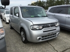 Nissan Cube, 2015 Image 0