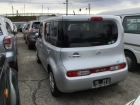 Nissan Cube, 2015 Image 6