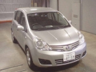 Nissan Note Image 0