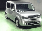 Nissan Cube Image 0