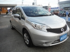 Nissan Note, 2015 Image 0