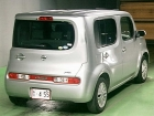 Nissan Cube Image 1