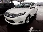 Toyota Harrier, 2017 Image 1