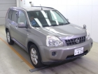 Nissan X-Trail, 2008 Image 0
