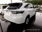 Toyota Harrier, 2017 Image 7