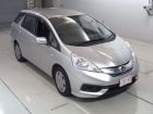 HONDA FIT SHUTTLE, 2014 (гибрид) Image 0