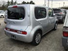 Nissan Cube, 2015 Image 7