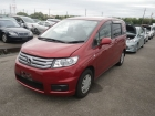 Honda Freed Spike, 2011 Image 4