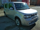 Nissan Cube, 2015 Image 24