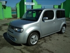 Nissan Cube, 2015 Image 25