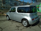 Nissan Cube, 2015 Image 27