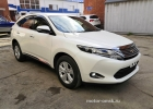 Toyota Harrier, 2017 Image 0