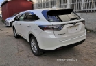 Toyota Harrier, 2017 Image 18
