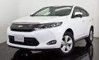 Toyota Harrier, 2015 Image 1