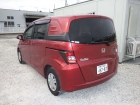 Honda Freed Spike, 2011 Image 1