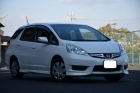 Honda Fit Shuttle, 2015 Image 0