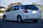 Honda Fit Shuttle, 2015 Image 3