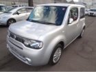 Nissan Cube, 2015 Image 1