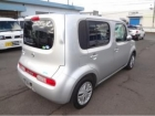 Nissan Cube, 2015 Image 2